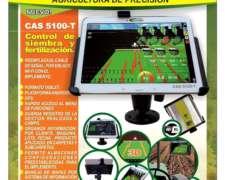 Monitor de Siembra Toda la Linea Control Agro