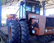 Tractor Zanello 4200 C/ Toma de Fuerza
