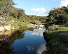 Despeñaderos, Espectacular Campo Mixto