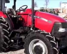Tractores Case IH Farmall JXM 4wd 80 y 90