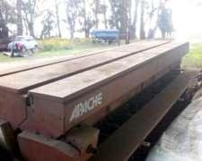 Sembradora Apache SGF 2