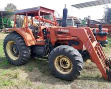 Tractor Same Laser 100 C/pala Frontal
