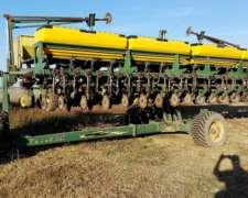 Oferta Tedeschi 16 A 52 Doble Fertilización Y Kit De Trigo