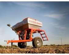 Fertilizadora de Arrastre Gimetal EDR 1500 / 3000