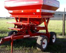 Fertilizadora Syra F 4000
