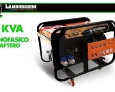Grupos Generadores Lamborghini de 15 KVA
