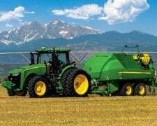 Tractor 8270r - 270 HP- John Deere