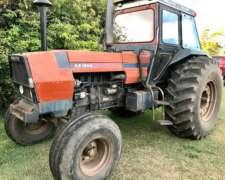 Tractor Deutz AX 120e muy Buen Estado Gral