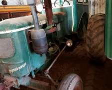 Tractor Deutz 55 con TDF
