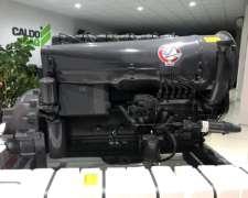 Motor Deutz Bf6l913 Para Pulverizadora