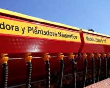 Bertini 32000 Nueva 20 A 52 Neumatica 26 Chorril Financiada