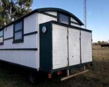 Casilla Rural Yumke de 6 Camas Full