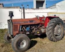 Tractor Massey Ferguson 1215 con 3 Puntos