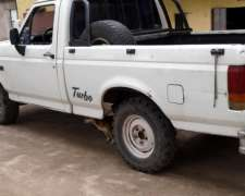 Vendo Camioneta Ford Md 98