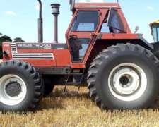 Tractor Fiat 140 90 año 1996 muy Bueno