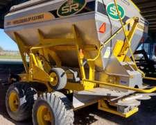 Fertilizadora SR - 6000 Lts- Nueva