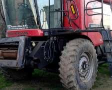 Cosechadora Massey Ferguson 9790