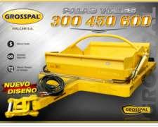 Palas Viales 300 450 600