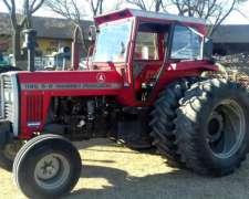 Massey Ferguson 1195 S 2