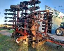 Sembradora de Granos Fino Apache 18000