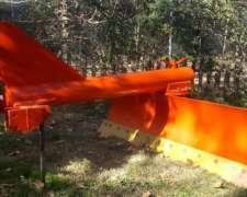 Niveladora Tres Puntos 1, 80 M de Ancho