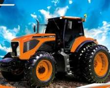 Tractor Zanello 4240 4X4