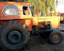 Tractor Fiat 700e Traccion Simple