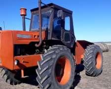 Tractor Zanello 4200 con Mercedez 15 18 Motor Reparado
