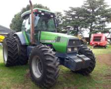 Agco Allis 5.190 DT, Rod. Dual, Cabina Original.