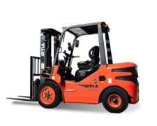 Autoelevador Fortia Diesel 3 - 3,5 Toneladas (hh30/hh35)