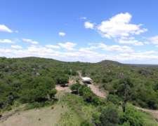 Campo de Sierra de 95 Ha Todo Armado, Turismo Ganaderia