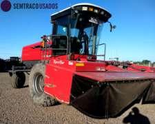 Segadora Autop. Hesston - Año 2011 - 4.90 Mts De Corte