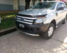 Ford Ranger Xl, Motor 2.2, Impecable.