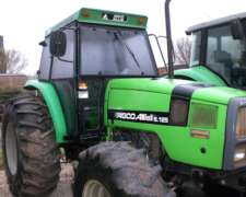Tractor Agco Allis 6.125 Doble Traccion