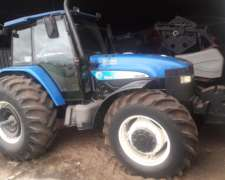 New Holland TM 150 Como Nuevo