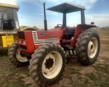 Fiat Agri 780 Doble Tracción con Techo