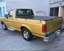 Dueño Vende Ford F100 Excelente Estado Financio