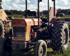 Vendo Tractor Fiat 500