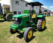Tractor John Deere 5045 D Usado