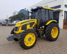 Tractor Pauny 210 4x4 Nuevo 0 Km. Entrega Disponible