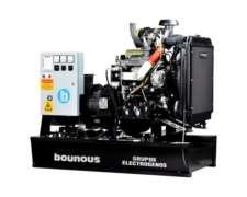 Grupo Electrógeno Bounous Diesel