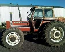 Tractor Fiat 110 - 90