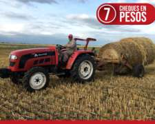 Tractor Hanomag 604 a
