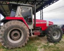 Tractor Massey Ferguson 5120 Cabinac/aire
