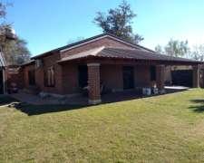 Vendo -permuto-financio Hermosa Casa. .