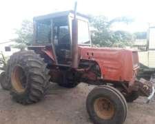 Tractor Zanello V 210, Balcarce