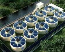 Biodigestores Industriales - Biogas