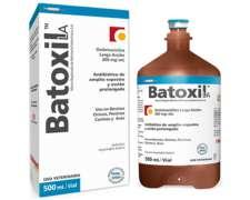 Batoxil L.A X 500