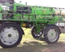 Pulverizadora Metalford año 2008 , Reparada con 800hs,bot.30