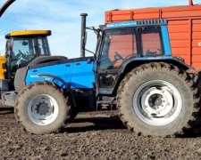 Tractor Valtra-valmet 8750 - Usado - Twin Trac - Excelente